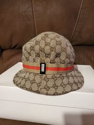 Gucci bucket hat for Sale in Orlando, FL