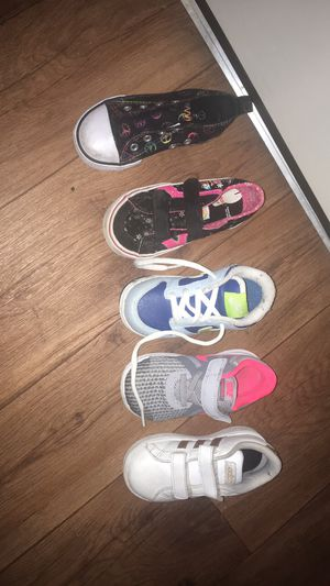 7c toddler shoes for Sale in Portland, OR