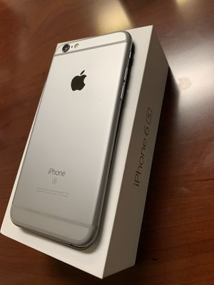 Apple iPhone 6S Unlocked Space Gray 128GB for Sale in Miami, FL