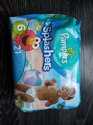 Swimming diapers for Sale in Centreville, VA