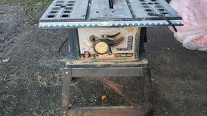Ryobi table saw for Sale in Kissimmee, FL