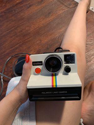Polaroid lane camera insta film. for Sale in The Bronx, NY