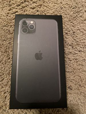 iPhone 11 Pro Max 64gb for Sale in Pasco, WA
