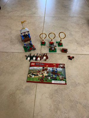 LEGO 4737 Harry Potter for Sale in Pembroke Pines, FL