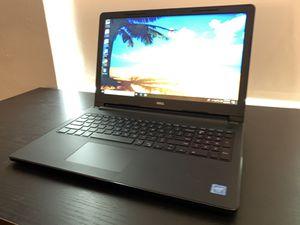 Dell Ultrabook 15 inches - Intel Dual Core - 500Gb HDD - 4GB Ram - HDMI WiFi USB 3.0 Memory Reader for Sale in Miami, FL