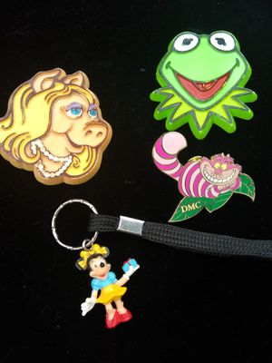 Collectable Muppet Pins for Sale in Newburgh Heights, OH