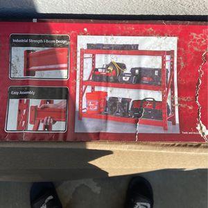 Husky Storage Rack for Sale in Bell Gardens, CA