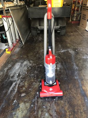 Vacuum good condition for Sale in San Jose, CA
