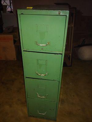 Filing cabinet for Sale in Hendersonville, TN
