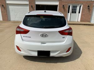 Hyundai Elantra 2014 gt for Sale in Dallas, TX