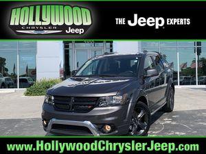 2018 Dodge Journey for Sale in Hollywood, FL