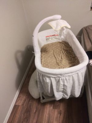 Bassinet for Sale in Colorado Springs, CO