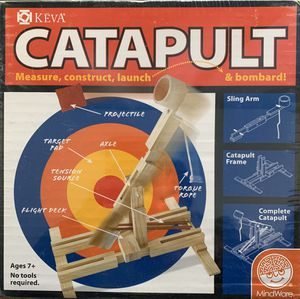KĒVA CATAPULT for Sale in Sunnyvale, CA