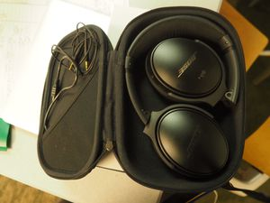 Bose QC35ii Wireless Sound Canceling Headphones for Sale in Los Angeles, CA