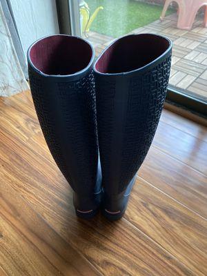 Rain boots size 9 for Sale in Medford, MA