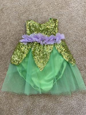 Tinkerbell Romper / Halloween Costume for Sale in Las Vegas, NV
