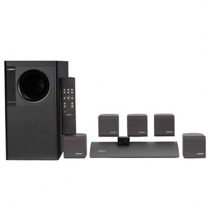 Bose Companion Series 6 CS-6 275W Speaker System w/ Remote and Cables for Sale in Mesa, AZ