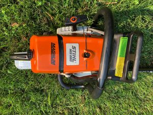 Stihl 660 Chainsaw for Sale in Maple Plain, MN