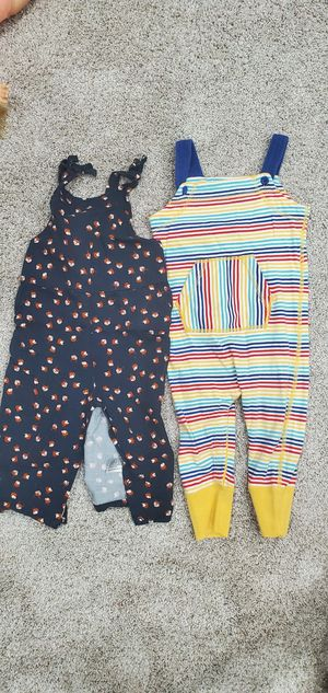 2 toddler rompers - 18 m for Sale in Chicago, IL