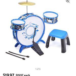 Kids Drum Set for Sale in El Paso, TX