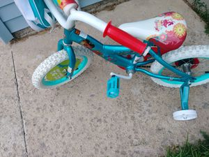 Toddler girl bike for Sale in Cleveland, OH