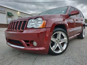 2008 Jeep Grand Cherokee for Sale in Lawrenceville, GA