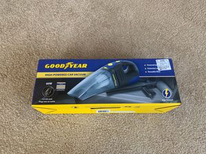 HIGH Powered Car Vacuum. for Sale in Fremont, CA