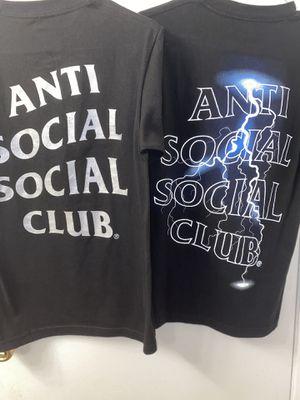 Assc t shirts Sz small for Sale in Santa Clarita, CA