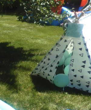 Brand new kids party tents extra large for Sale in West Chester, PA
