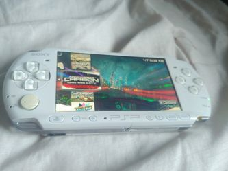 Psp 30gb memory with many games for Sale in Sunrise Manor,  NV