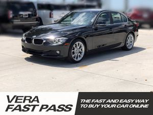 2015 BMW 3 Series for Sale in Pembroke Pines, FL