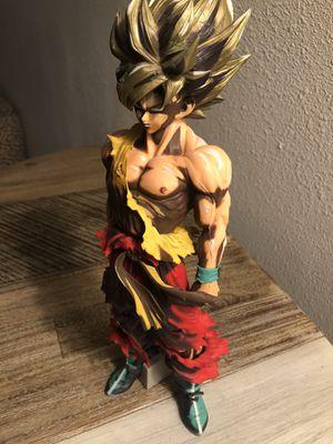 SS Goku Master Stars Figure for Sale in Redondo Beach, CA