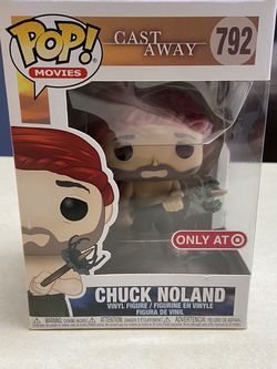 Funko Pop! Chuck Noland #792 for Sale in Wayne,  IL