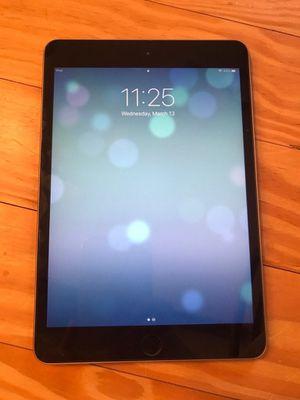 iPad Mini, 3rd Generation for Sale in Lynchburg, VA