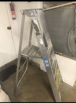 Ladder Werner 5ft for Sale in Riverside, CA