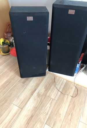 Speakers Sony for Sale in Union City, CA