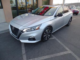 2019 Nissan Altima for Sale in Las Vegas,  NV