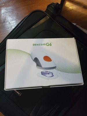 DEXCOM G6 for Sale in Seattle, WA