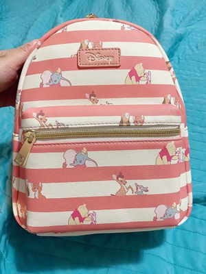Loungefly Disney and Friends NWT~ for Sale in Hayward, CA
