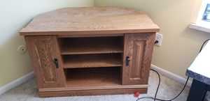 Sideboard/entertainment center for Sale in Decatur, IL