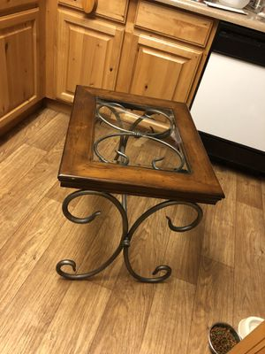 End Table for Sale in Payson, AZ