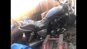 1988 Yamaha V Max Motorcycle. for Sale in Pomona, CA