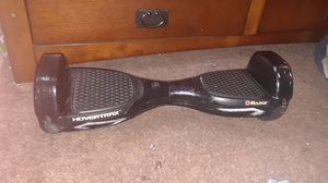 Hovertrax/hoverboard for Sale in Houston, TX
