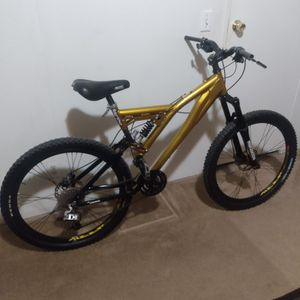 Mountain Bike Full Suspension for Sale in Eastvale, CA