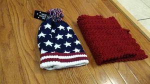 Hat and scraf 20 for Sale in Washington, DC