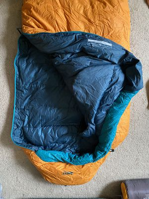 REI downtime ZERO DEGREE BAG for Sale in Boulder, CO