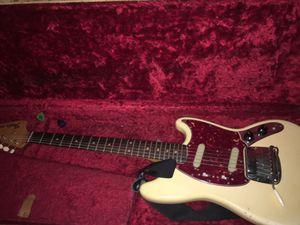Fender mustang for Sale in Walker, MN
