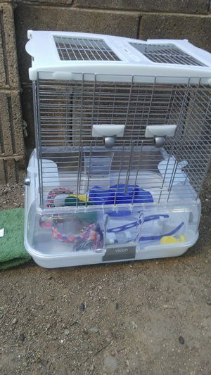 Bird cage for Sale in Tucson, AZ