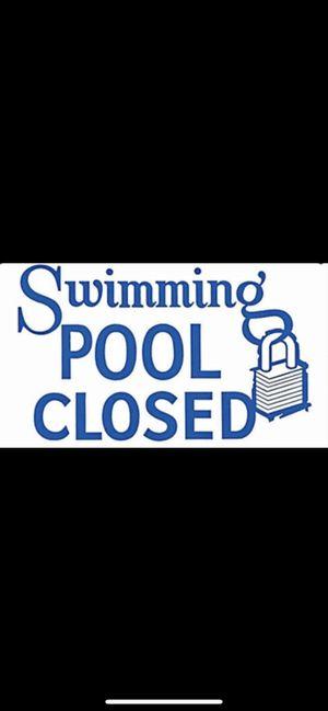 Pool closings for Sale in Pelham, NH