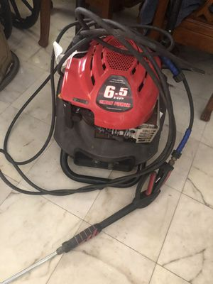 Clean Power Generator (for use or parts) for Sale in Fort Lauderdale, FL